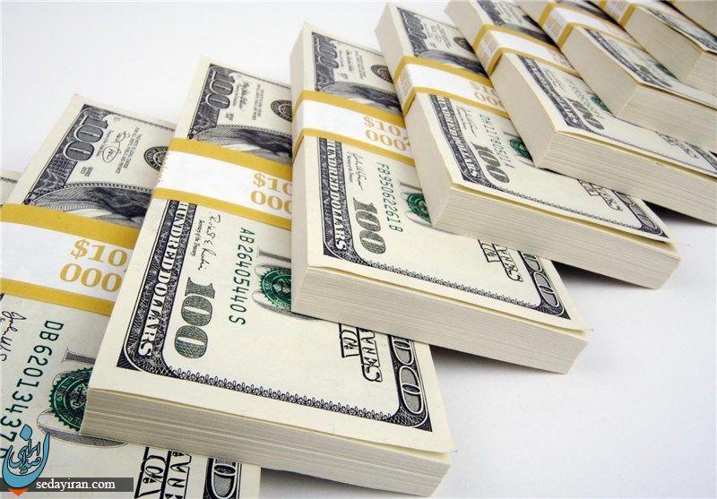 قیمت خرید دلار در بانک ها امروز 11 بهمن 1397