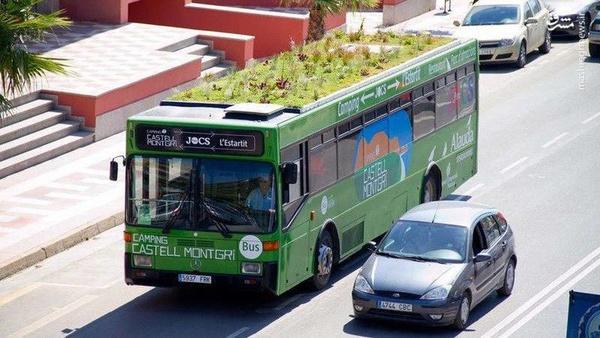 ابتکار جدید شهرداری اسپانیا