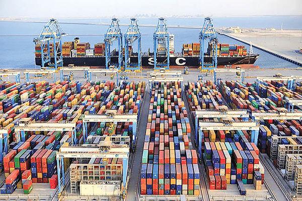 انقباض تجارت با اتحادیه اروپا