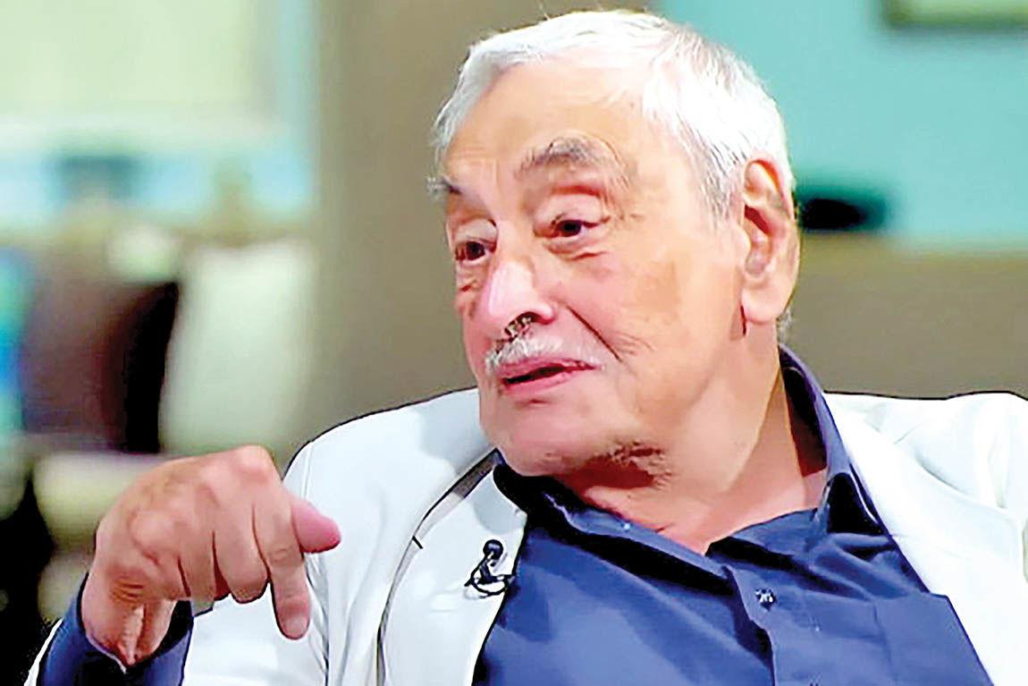 درگذشت بازیگر «لورنس عربستان» در 91 سالگی