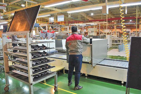 شرط لازم برای جهش تولید در صنعت لوازمخانگی