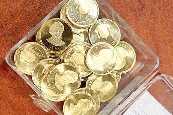 تغییر تاکتیک در بازار سکه