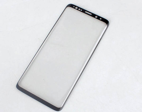محافظ صفحهنمایش Galaxy S9 طراحی آنرا فاش کرد