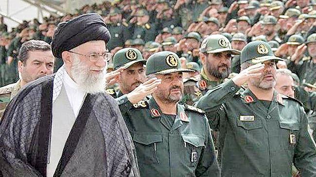 مقابله به مثل ایران با آمریکا