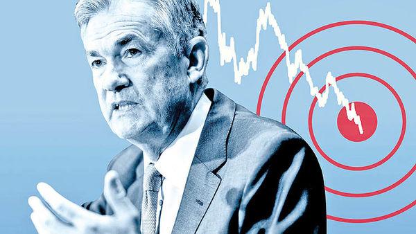 بازگشت دلار با انقباض پولی