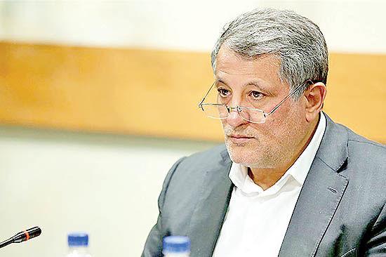 نمره هاشمی به شورای شهر تهران