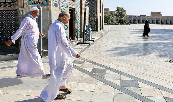 عراقیها همچنان صدرنشین سفرهای ورودی
