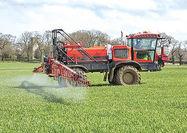 کشاورزی حفاظتی در اراضی جنوب