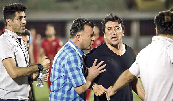 لزوم لاغرسازی فوتبال باشگاهی در ایران