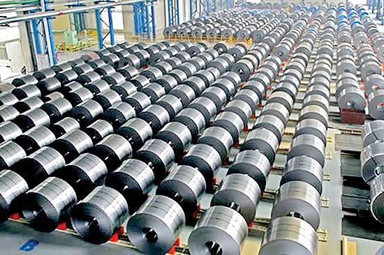 نوسان قیمت فولاد قبل از تعطیلات