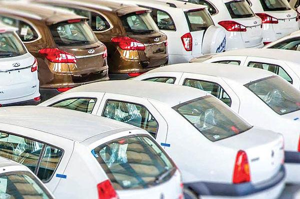 نسخه شفابخش برای آشفته بازار خودرو