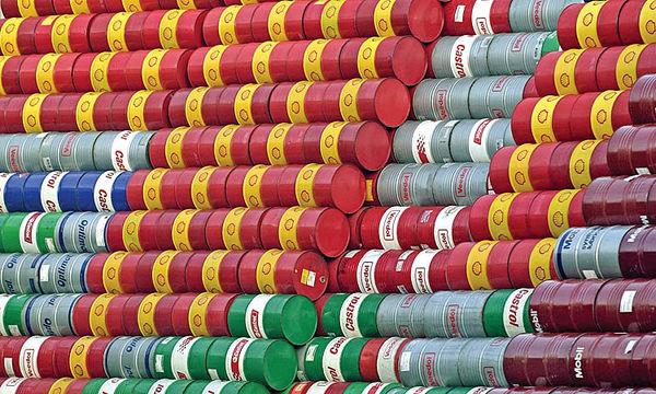 هجوم خرسی به بازار نفت