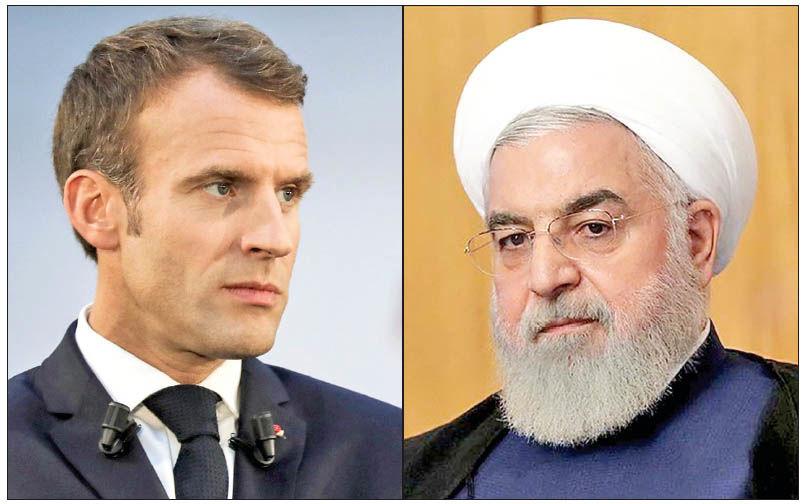 خط 15 میلیاردی اروپا برای ایران