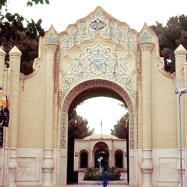 کرمان، شهری که باید دید