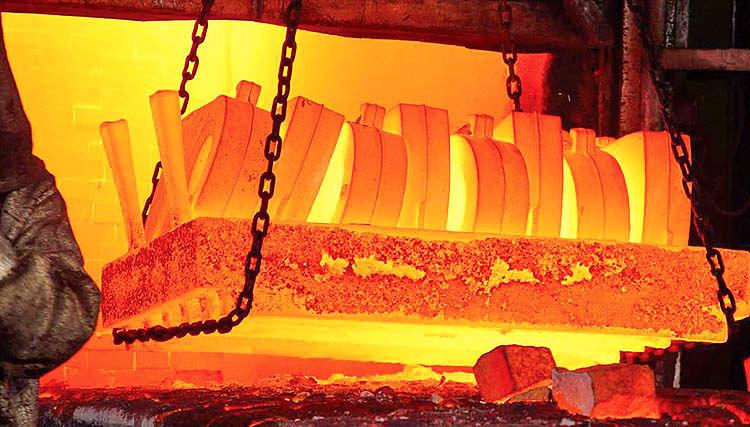 بازار فولاد آزاد شد