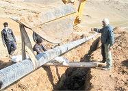 اجرای 8865 کیلومتر شبکه گاز در گلستان