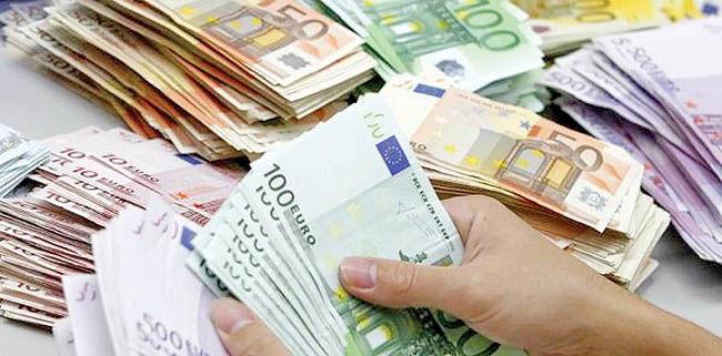 آینده سیاه سفید یورو