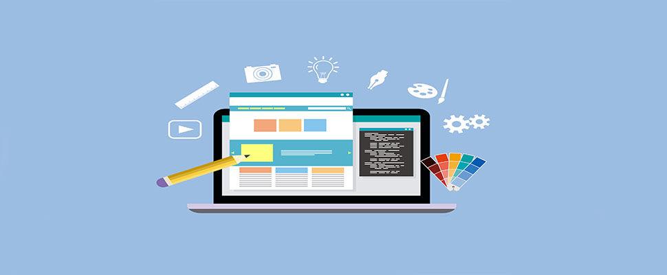 آموزش رایگان ساخت وبسایت و فروشگاه اینترنتی