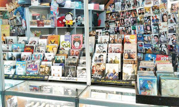 دلایل گران شدن فیلمهای شبکه نمایش خانگی