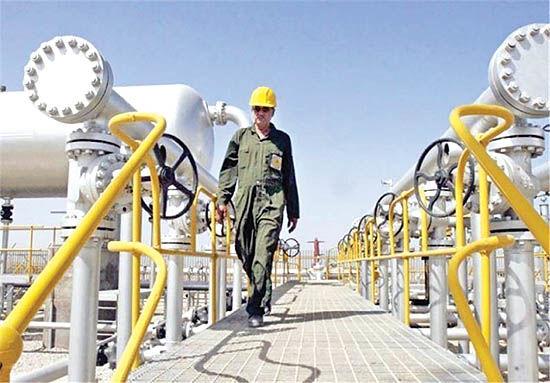ابراز وجود «رینگ گاز» در بورس انرژی