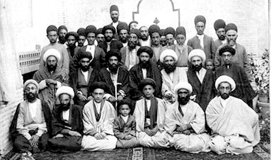 وعاظ و آغاز مشروطه در تبریز