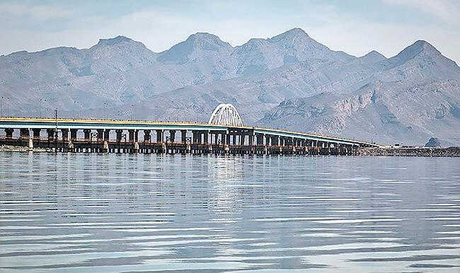 طرحهای احیای دریاچه ارومیه در انتظار بودجه