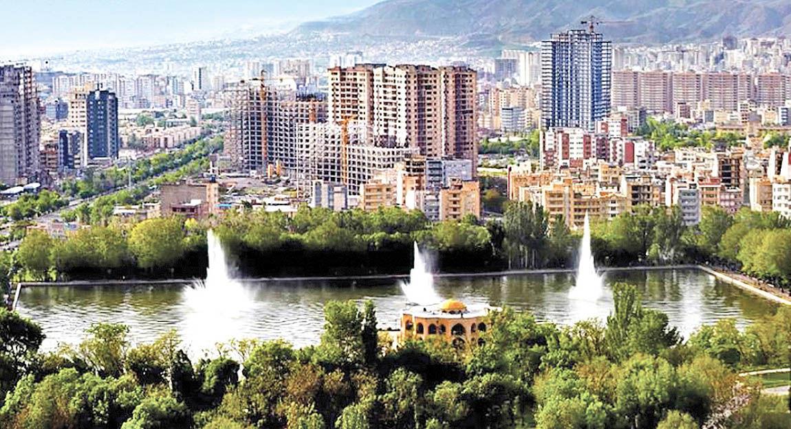 کاهش تورم جمعیتی آذربایجان شرقی