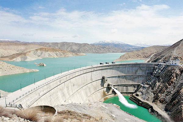 69 سد بزرگ کشور  کمتر از 40 درصد آب دارند