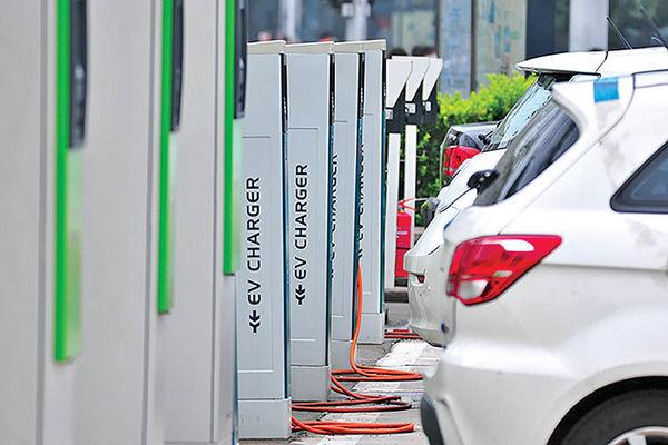 افزایش ایستگاههای شارژ خودرو در آلمان