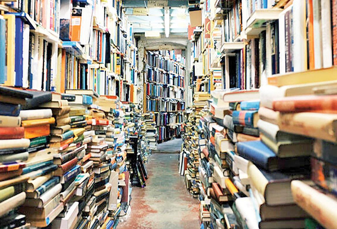 ابتکار رفتگران ترکیه برای تاسیس یک کتابخانه
