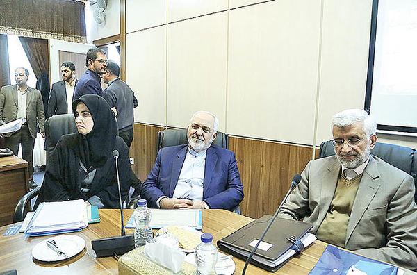 حاشیههای جلسه مجمع تشخیص مصلحت نظام
