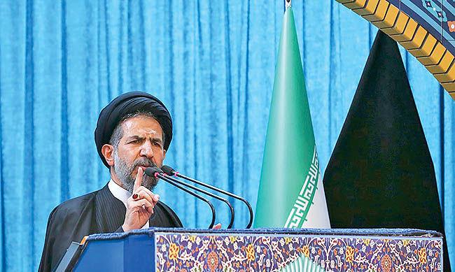 توصیههای اقتصادی امام جمعه تهران