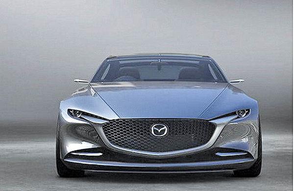 برترین خودروی مفهومی سال