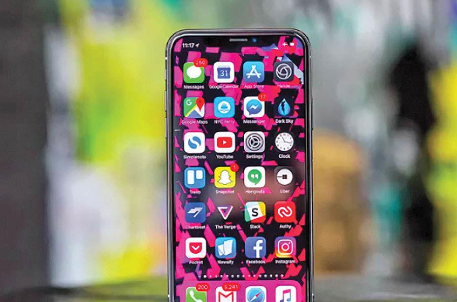 دردسر اپل برای تامین صفحه نمایش OLED