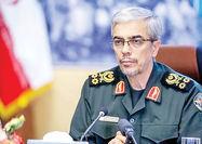 اولین واکنش یک مقام نظامی ایران به حادثه مشکوک نفتکشها