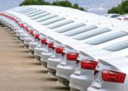 کاهش فروش خودرو در چین