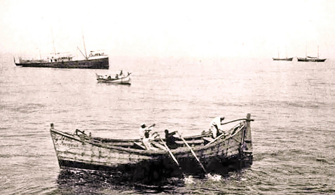 نقش توریستی دریای «کاسپین» در تاریخ