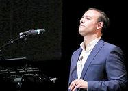 کنسرت علیرضا قربانی با ارکستر اپرای ونکوور
