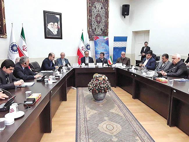 موانع تجارت بین ایران و ترکیه