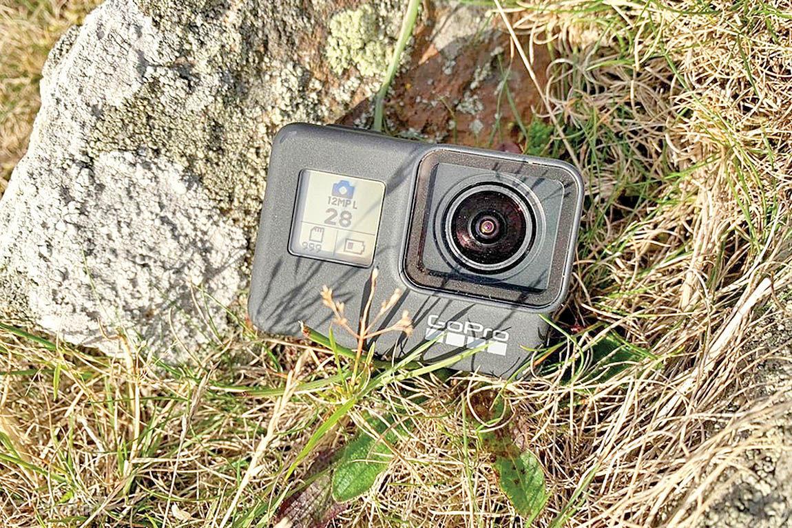 به روز شدن پرچمدار دوربینهای ورزشی