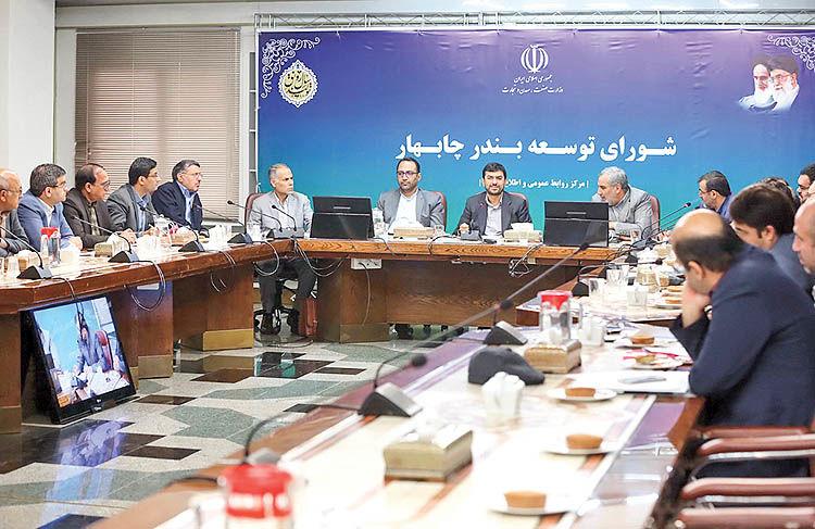 بسته تجاری برای کریدور ایرانی