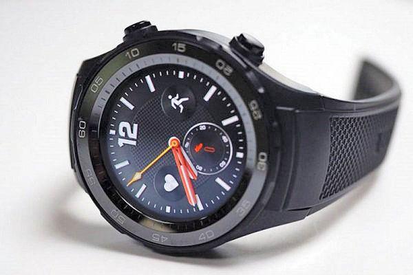ساعت هوشمند با قاب لمسی در راه است
