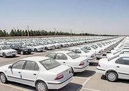 منشأ شتاب در قیمت خودرو