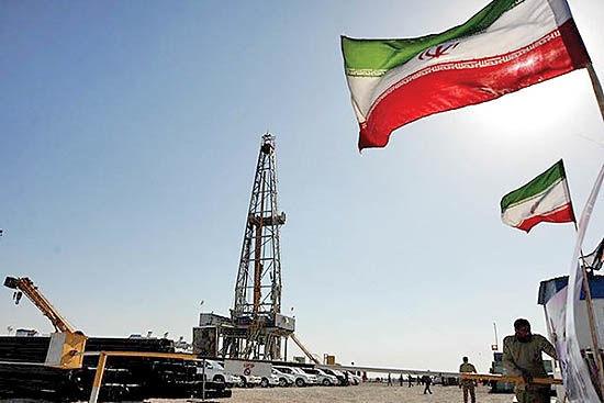 شعاع اثر ایران در بازار نفت