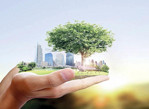 دستیابی به نتایج چشمگیر در مدیریت پایداری
