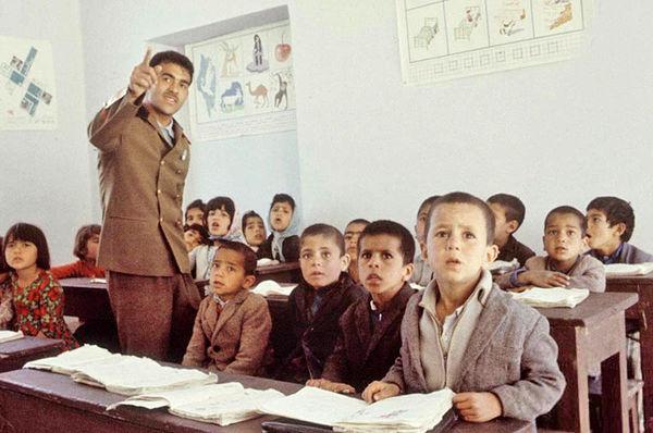 سیاست آموزشی پهلوی دوم
