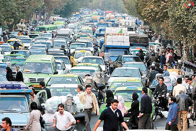 سرنخ جدید از ترافیک ناگهانی