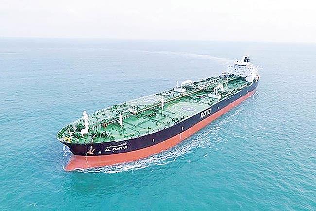 افزایش صادرات نفت ایران به چین در دسامبر