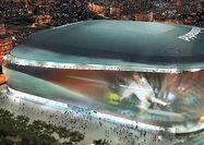 هزینه ساخت سانتیاگو برنابئوی جدید