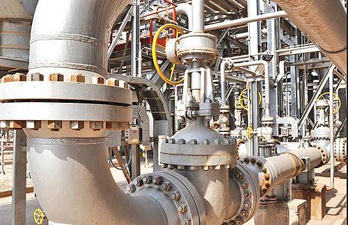 نقش حیاتی اروندان در تولید نفت کشور